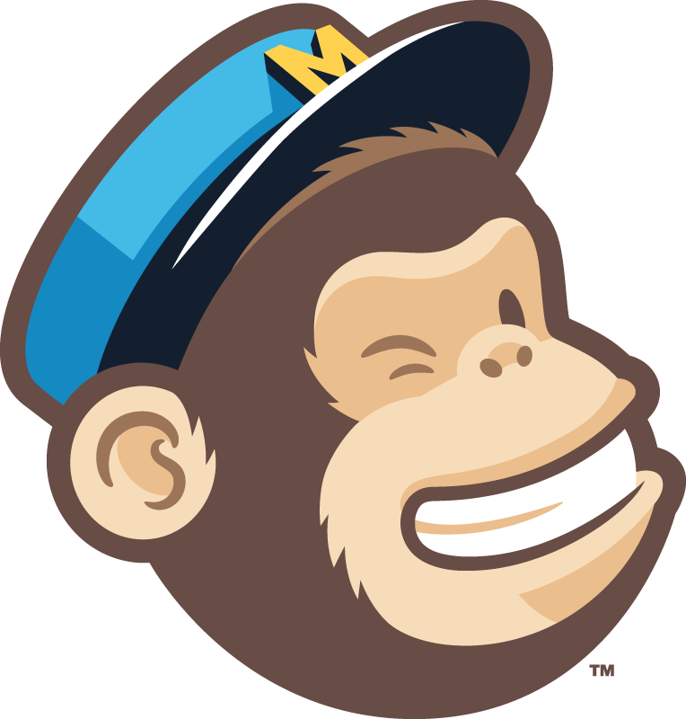 We create HTML-driven, rich-media email campaigns with MailChimp