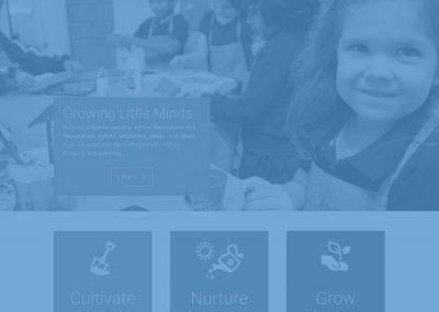 Blooming Scholars Montessori School