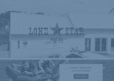 Lone Star Marina