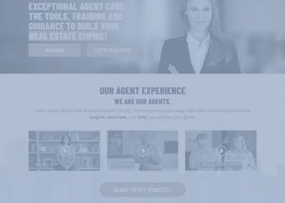 All City Real Estate Agents